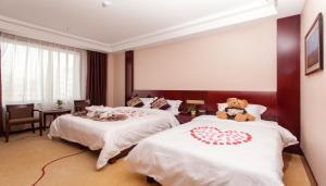 Dunhuang Xiyun Hotel, Hotel  Dunhuang - big - 24