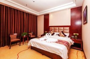 Dunhuang Xiyun Hotel, Hotel  Dunhuang - big - 21