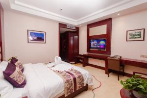 Dunhuang Xiyun Hotel, Hotel  Dunhuang - big - 20