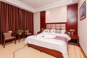 Dunhuang Xiyun Hotel, Hotel  Dunhuang - big - 3
