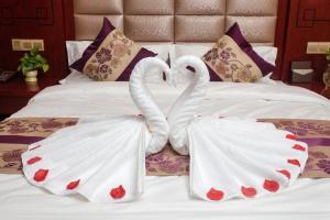Dunhuang Xiyun Hotel, Hotel  Dunhuang - big - 2