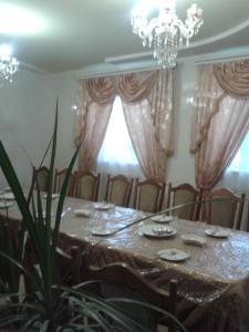 Дом - Tsvetnoye