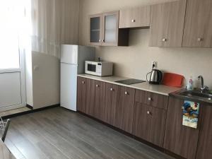 Apartments of PANORAMA Krasnodar
