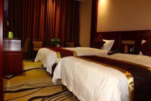 Dunhuang Xiyun Hotel, Hotel  Dunhuang - big - 19