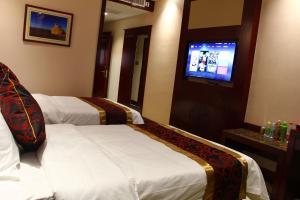 Dunhuang Xiyun Hotel, Hotel  Dunhuang - big - 18