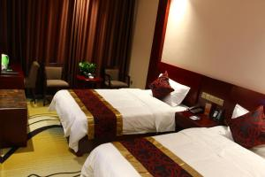 Dunhuang Xiyun Hotel, Hotel  Dunhuang - big - 16