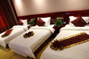 Dunhuang Xiyun Hotel, Hotel  Dunhuang - big - 14