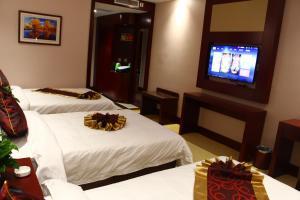 Dunhuang Xiyun Hotel, Hotel  Dunhuang - big - 13