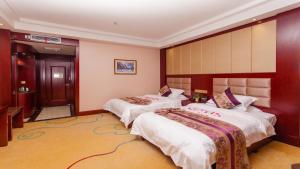 Dunhuang Xiyun Hotel, Hotel  Dunhuang - big - 12