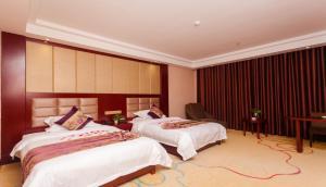 Dunhuang Xiyun Hotel, Hotel  Dunhuang - big - 11