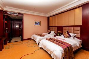 Dunhuang Xiyun Hotel, Hotel  Dunhuang - big - 10
