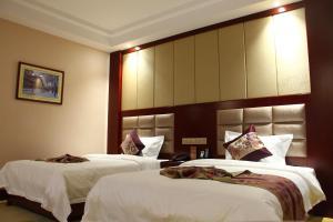 Dunhuang Xiyun Hotel, Hotel  Dunhuang - big - 9