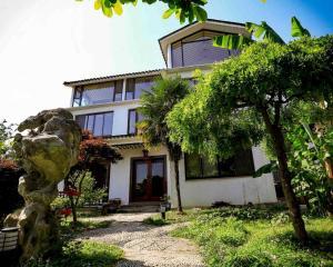 Pure-Land Villa, Alloggi in famiglia  Suzhou - big - 50