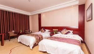 Dunhuang Xiyun Hotel, Hotel  Dunhuang - big - 7