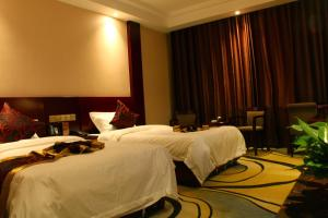 Dunhuang Xiyun Hotel, Hotel  Dunhuang - big - 4