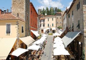 Il Castello - AbcAlberghi.com