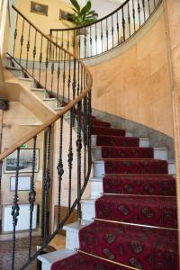 Hotel Olivedo, Hotel  Varenna - big - 138