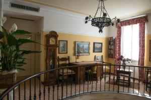 Hotel Olivedo, Hotel  Varenna - big - 139