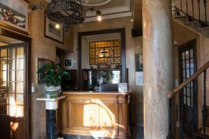 Hotel Olivedo, Hotel  Varenna - big - 133