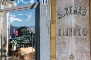 Hotel Olivedo, Hotel  Varenna - big - 137