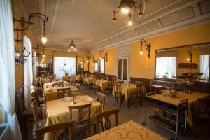 Hotel Olivedo, Hotel  Varenna - big - 134