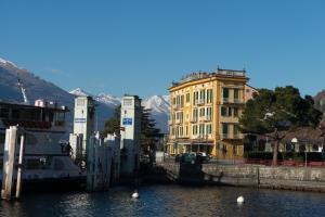 Hotel Olivedo, Hotel  Varenna - big - 125