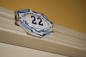Hotel Olivedo, Hotel  Varenna - big - 32