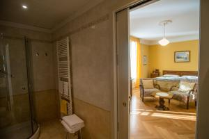 Hotel Olivedo, Hotel  Varenna - big - 34