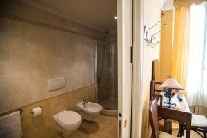 Hotel Olivedo, Hotel  Varenna - big - 35