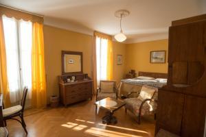 Hotel Olivedo, Hotel  Varenna - big - 37