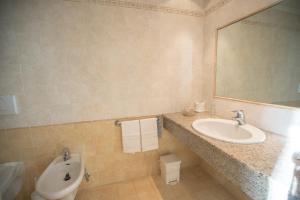 Hotel Olivedo, Hotel  Varenna - big - 40