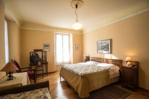 Hotel Olivedo, Hotel  Varenna - big - 44