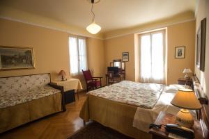 Hotel Olivedo, Hotel  Varenna - big - 45
