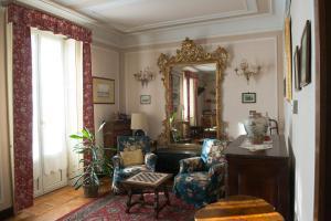 Hotel Olivedo, Hotel  Varenna - big - 136