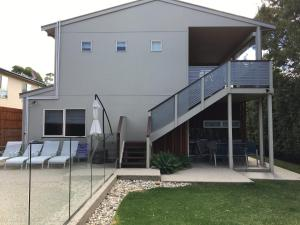Grand Escape McKenzie - Boutique Rentals, Nyaralók  Cowes - big - 11