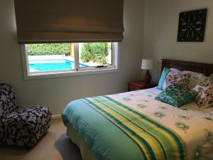 Grand Escape McKenzie - Boutique Rentals, Nyaralók  Cowes - big - 23