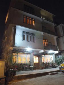 Hotel Dubdi, Отели  Pelling - big - 26
