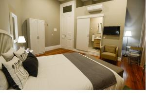 Casa Conforto, Penziony  Ponta Delgada - big - 10