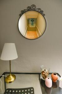 Casa Conforto, Гостевые дома  Понта-Делгада - big - 21