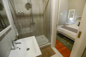 Casa Conforto, Penziony  Ponta Delgada - big - 11