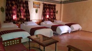 Hotel Kasbah Lamrani, Hotels  Tinerhir - big - 12