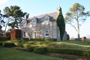 Balloan Cottage