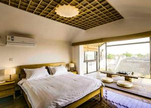 Pure-Land Villa, Priváty  Suzhou - big - 15