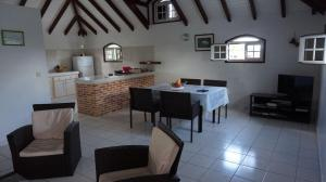 Villa kodo, Апартаменты  Les Mangles - big - 7