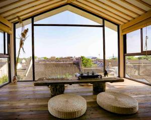 Pure-Land Villa, Alloggi in famiglia  Suzhou - big - 17