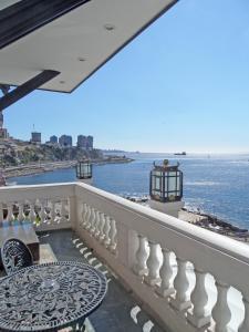Domus Mare Hotel, Hotely  Viña del Mar - big - 58