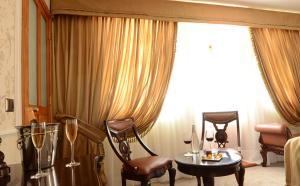 Domus Mare Hotel, Hotely  Viña del Mar - big - 59