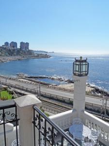 Domus Mare Hotel, Hotely  Viña del Mar - big - 61