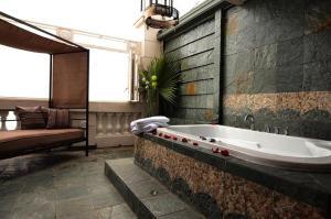 Domus Mare Hotel, Hotely  Viña del Mar - big - 66