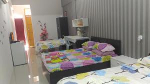 Kampar Studio, Апартаменты  Kampar - big - 12